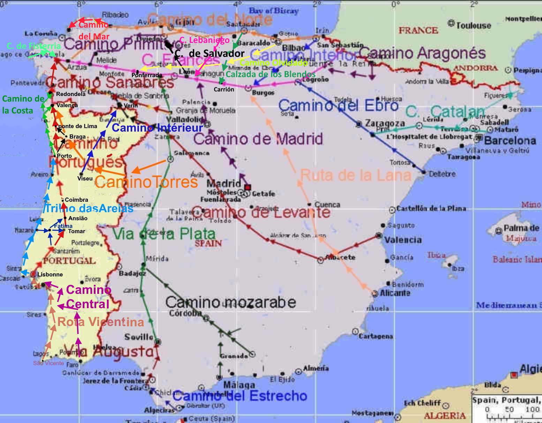 provinces espagnoles liste
